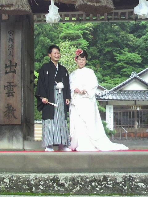 結婚式スタイル